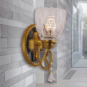 đèn tường hải phòng