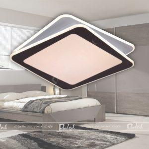 đèn ốp trần vuông