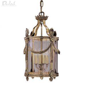 đèn lồng treo kiểu cổ
