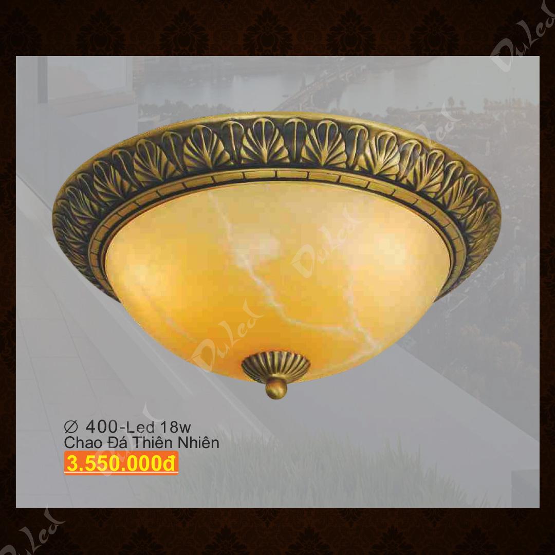 Đèn Ốp Trần
