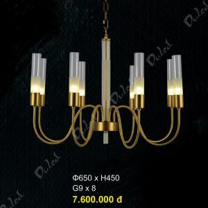 đèn hiện đại
