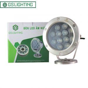 đèn led chống nước tốt
