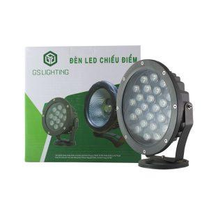 đèn led chiếu điểm BD