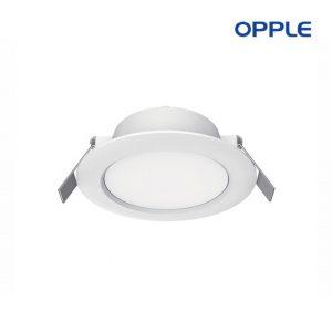 đèn âm trần opple