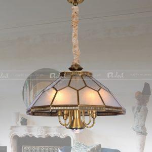 đèn trang trí classic