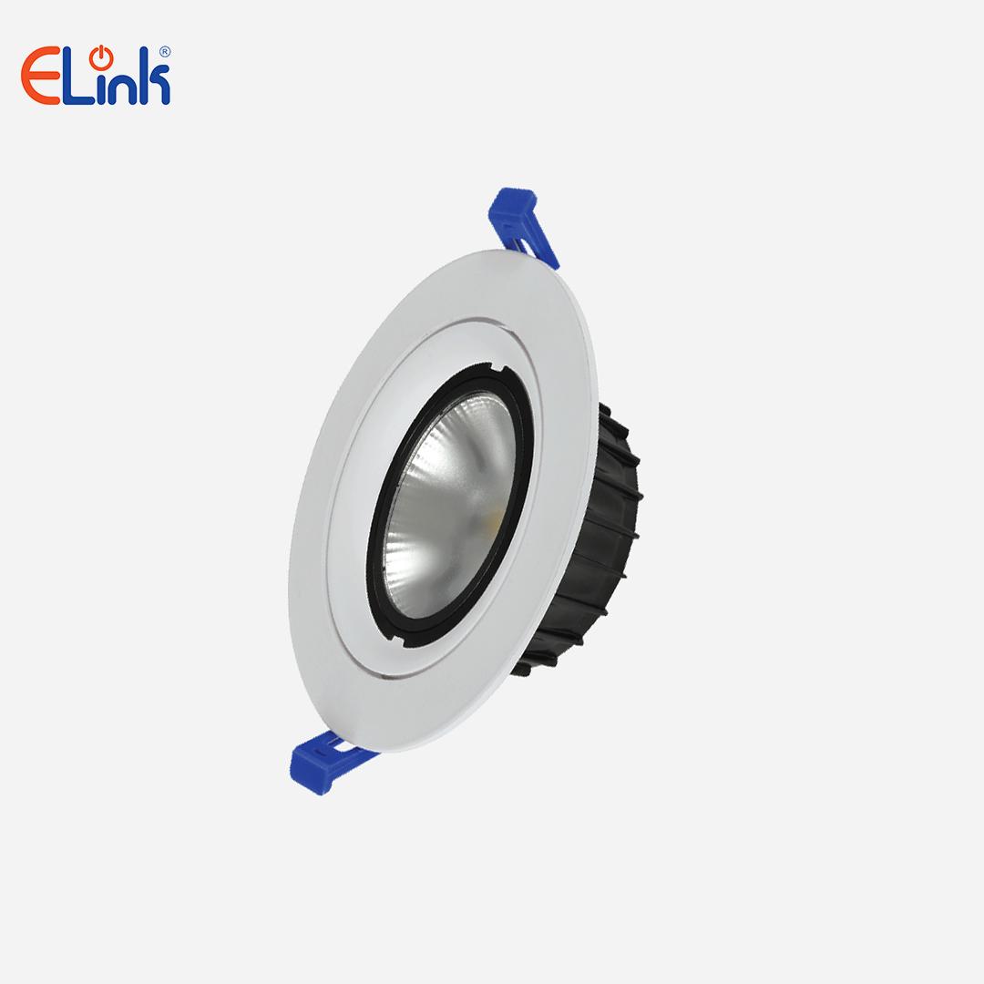 LED Elink Downlight COB-5W-ánh sáng trắng - DULED