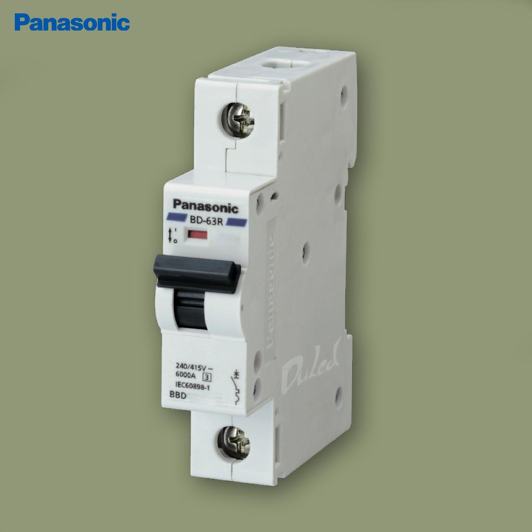 CB Panasonic 1C