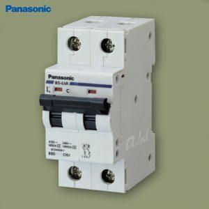 CB Panasonic 2C