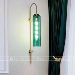 đèn vách hiện đại